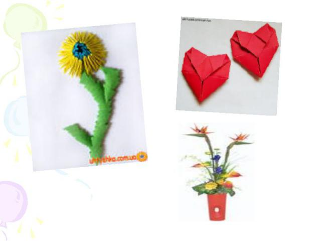 Искусство оригами 8 класс ...: ppt4web.ru/tekhnologija/iskusstvo-origami0.html