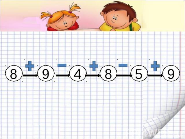 презентация 2 класс математика буквенные выражения