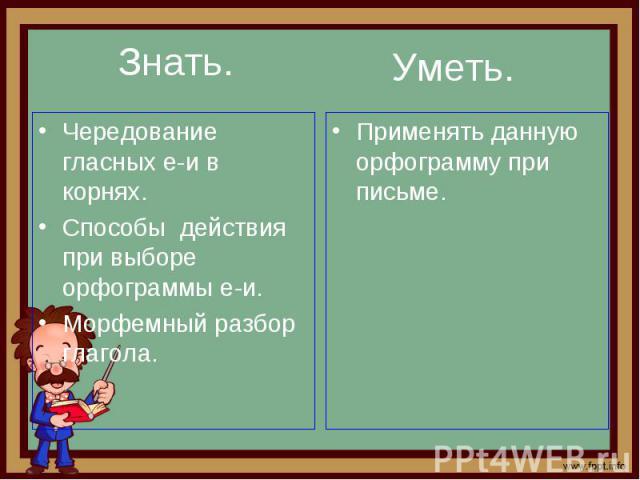Орфография и орфограммы 14 классов  Русский язык