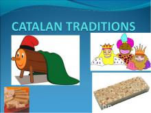 Catalan traditions