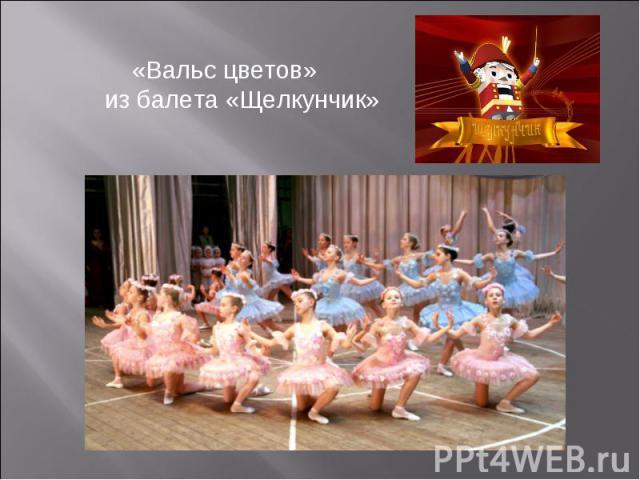 Щелкунчик мультфильм на музыку чайковского скачать