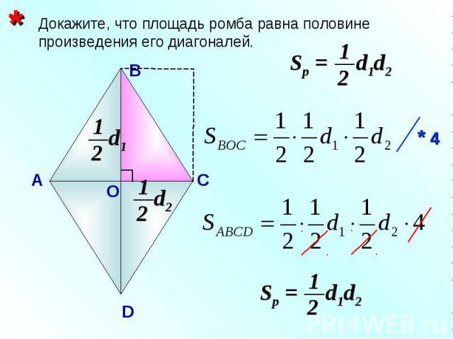 Презентация По Геометрии 8 Класс Площади