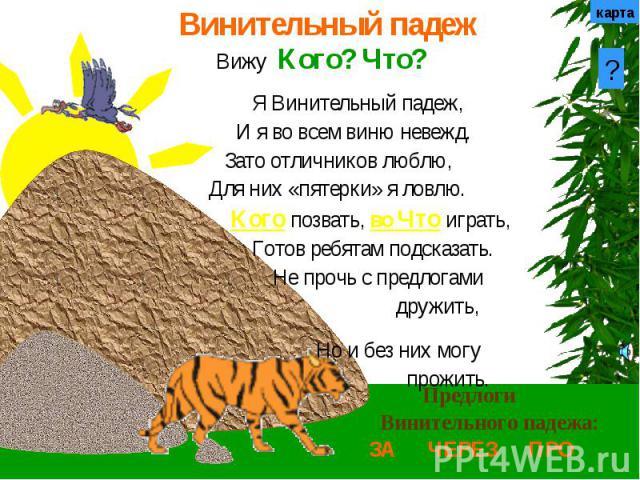 презентация 2 класс русский язык