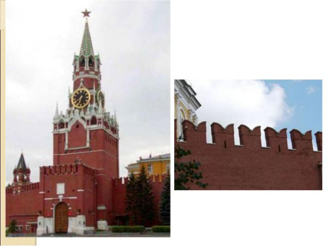 Москва Столица Родины Презентация