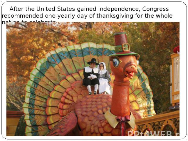 states thanksgiving day - photo #24