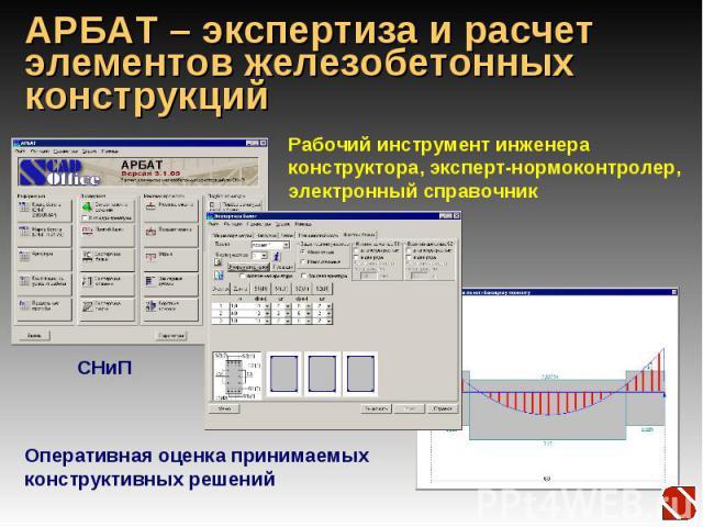 Интегрированная система SCAD Office — инструментарий инженера проектировщика