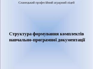 Навчально-методичний центр професійно-технічної освіти у Миколаївській області Н