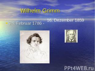 24. Februar 1786 - 24. Februar 1786 -