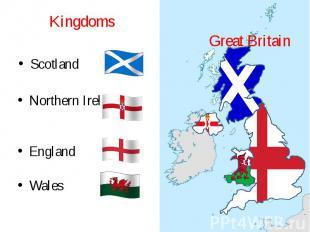 Scotland Scotland
