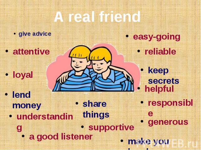 give advice give advice