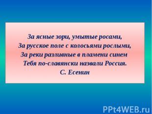 Как называется наша страна? Назовите фамилию президента России.