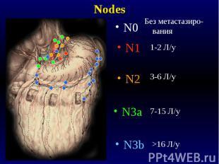 Nodes N0