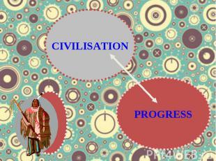 CIVILISATION PROGRESS