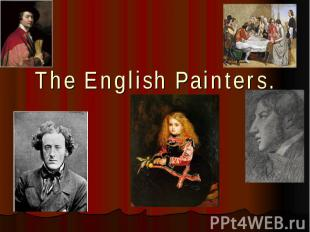 The English Painters