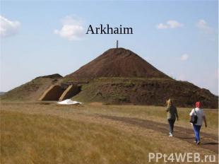 Arkhaim