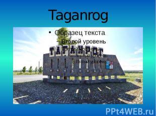 Taganrog