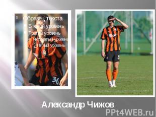 Александр Чижов