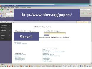 http://www.nber.org/papers/