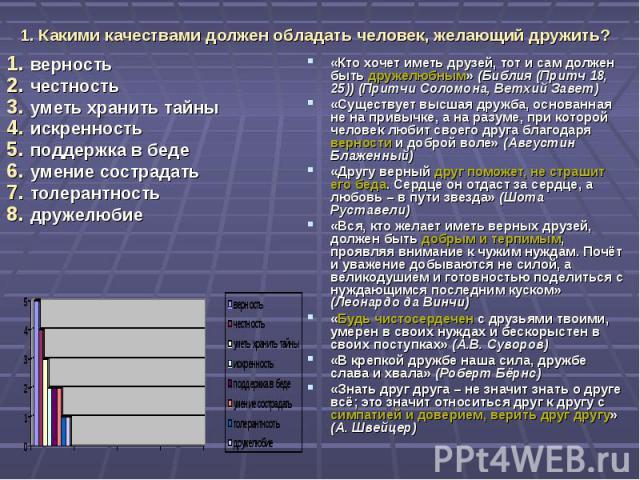 каким качеством владеет российский человек
