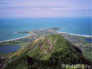 Островное государствовВосточной Африке. Расположено в западной частиИндийског