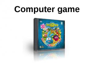 Computer game