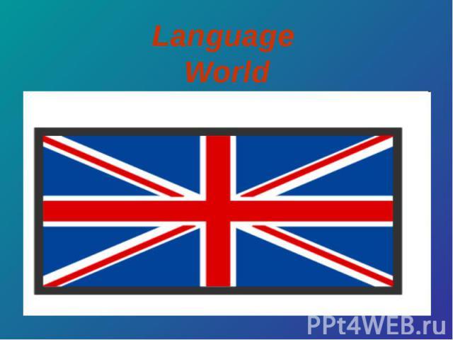 Language World