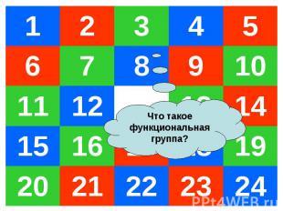 1 2 3 4 5 6 7 8 9 10 11 12 13 14 15 16 17 18 19 20 21 22 23 24 Что такое функцио