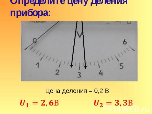 Закон Ома для участка цепи. I U R Используя магический треугольник, скажите как найти сопротивление