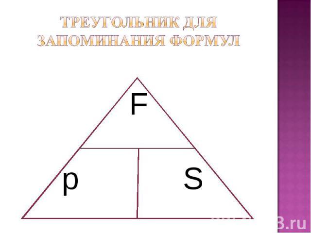 F p S