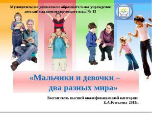 Муниципальное дошкольное образовательное учреждение детский сад компенсирующего
