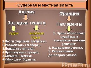 Центральным административным и исполнительным органом стал Тайный совет, членов