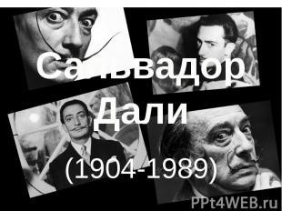 (1904-1989)