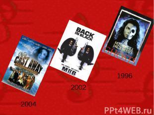 2004 2002 1996
