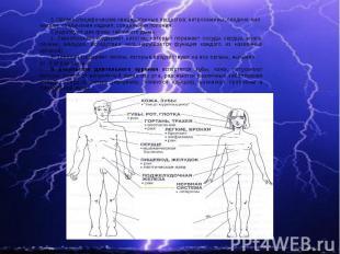 З. Органоспецифические канцерогенные вещества: нитрозамины, соедине ния никеля,