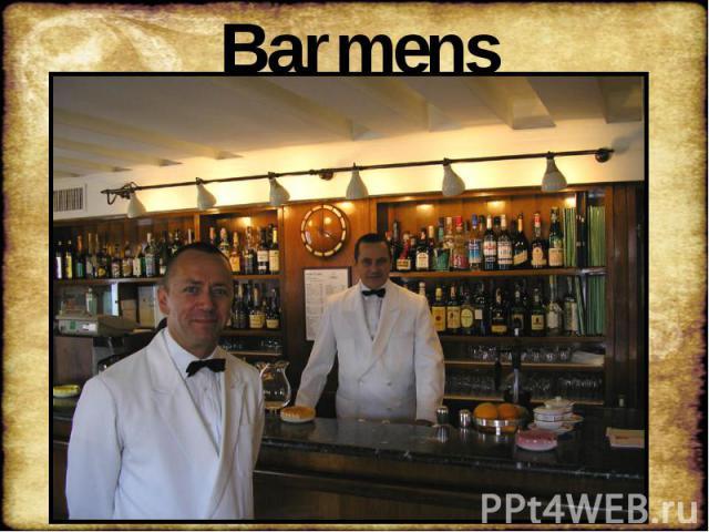 Barmens