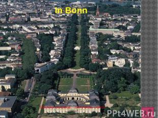In Bonn