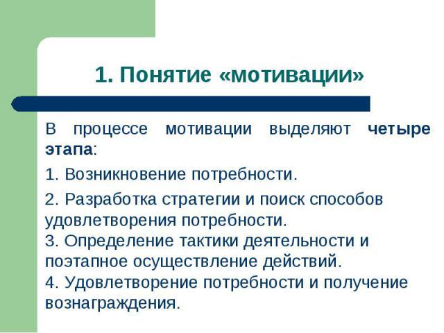 Стратегическая цель - center-yf.ru