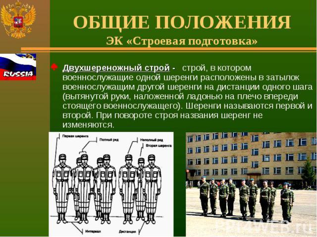 Строевая подготовка военнослужащих доклад 6922