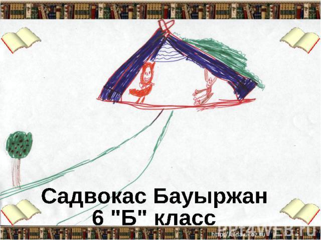 Садвокас Бауыржан6