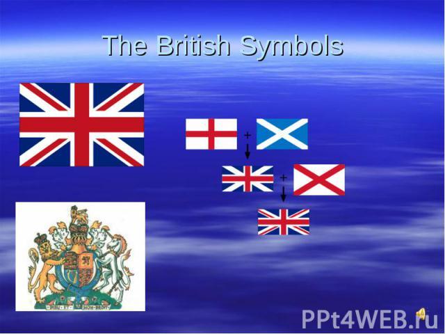 The British Symbols