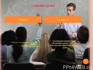 Анализ урокаНаписать эссе о внешнеполитическом курсе СССР в 30-е годы.Благодарит