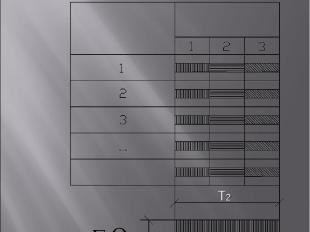 Т2 Б - Параллельный