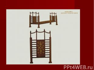 Презентация на тему: Адыгейский орнамент