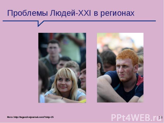 18 Проблемы Людей-XXI в регионах Фото- http://tagan.livejournal.com/?skip=25