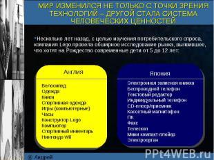 @ Андрей Коротков МИР ИЗМЕНИЛСЯ НЕ ТОЛЬКО С ТОЧКИ ЗРЕНИЯ ТЕХНОЛОГИЙ – ДРУГОЙ СТА
