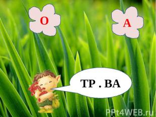 ТР . ВА