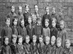 Итальянские школьники конца 19 века