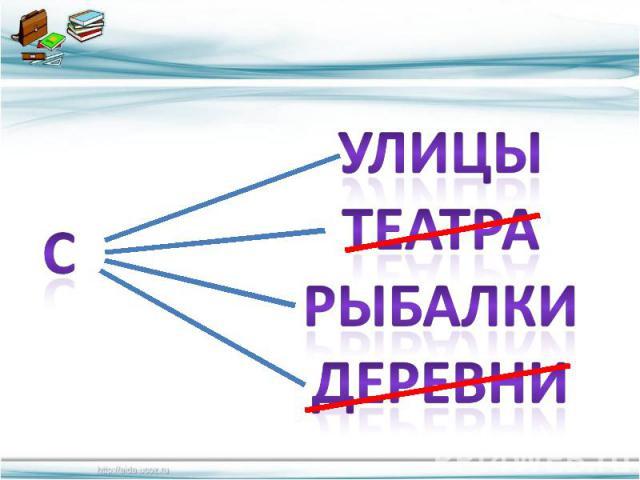 сулицытеатрарыбалкидеревни