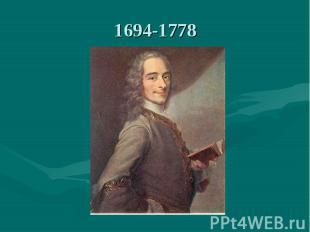1694-1778