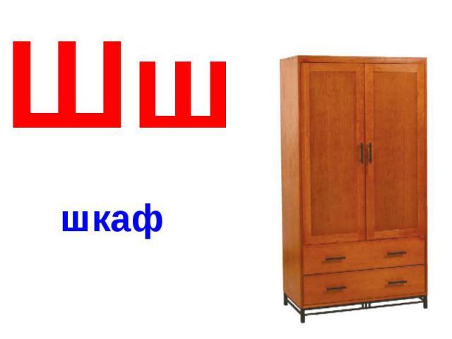 Шшшкаф